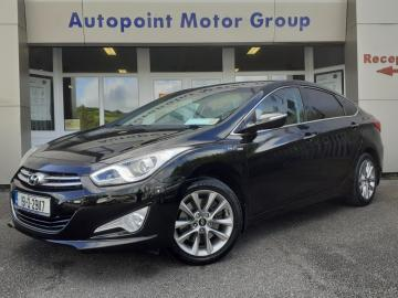 Hyundai i40 1.7 CRDI EXECUTIVE ** Nationwide Delivery Available - Reserve or BUY this Vehicle Online Today **