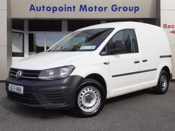 Volkswagen Caddy 2.0 TDI (102bhp) ** Nationwide Delivery Available - Reserve or BUY this Vehicle Online Today **