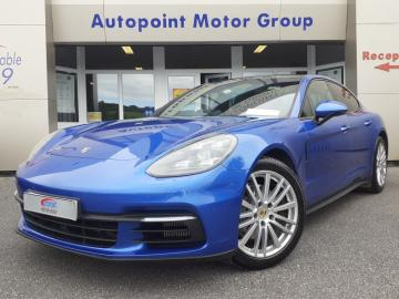 Porsche Panamera 4.0TD (421bhp) V8 4S PDK 4WD (s/s) (Rare Car - Huge Spec) ** Nationwide Delivery Available - Reserve or BUY this Vehicle Online Today **