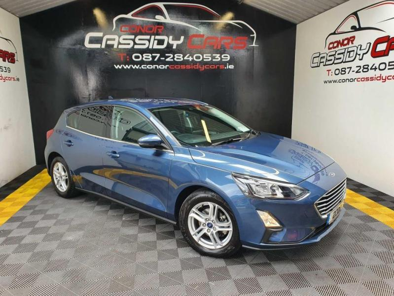 Used Ford Focus 2020 in Roscommon