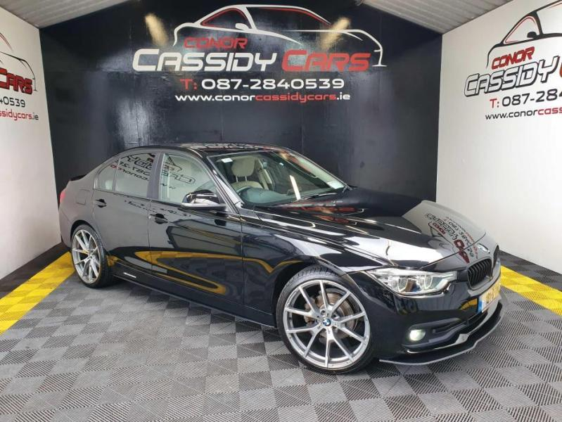 Used BMW 3 Series 2018 in Roscommon