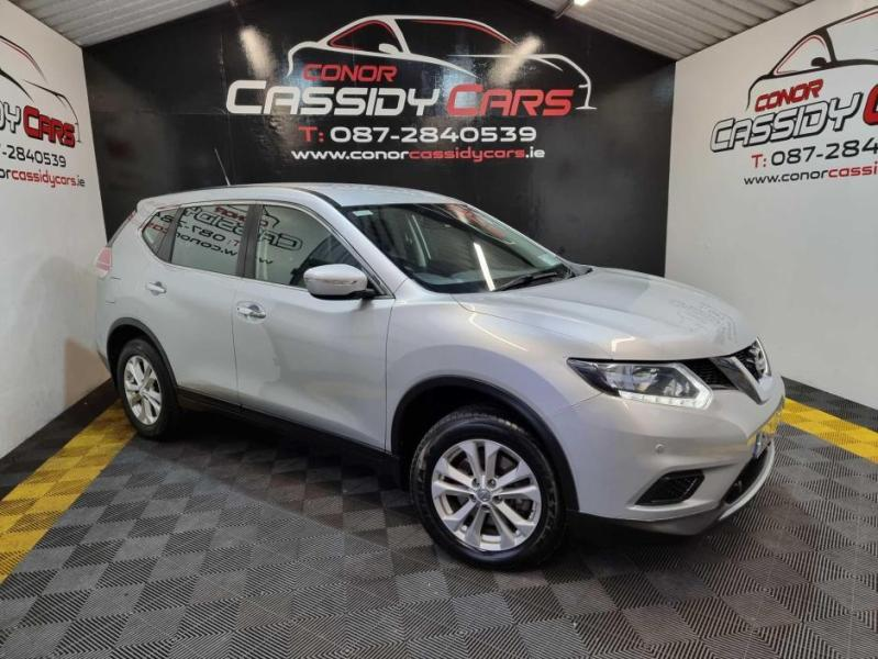 Used Nissan X-Trail 2015 in Roscommon