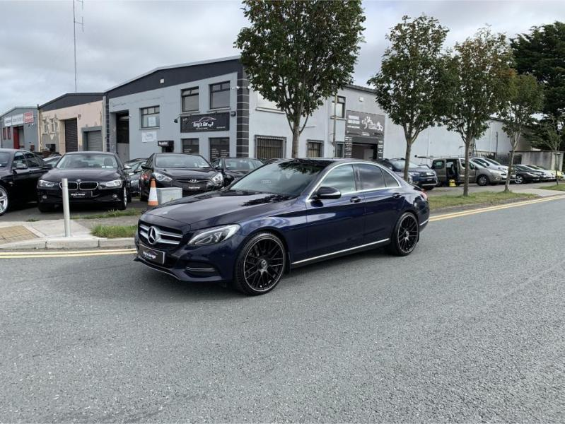 Used Mercedes-Benz C-Class 2014 in Meath