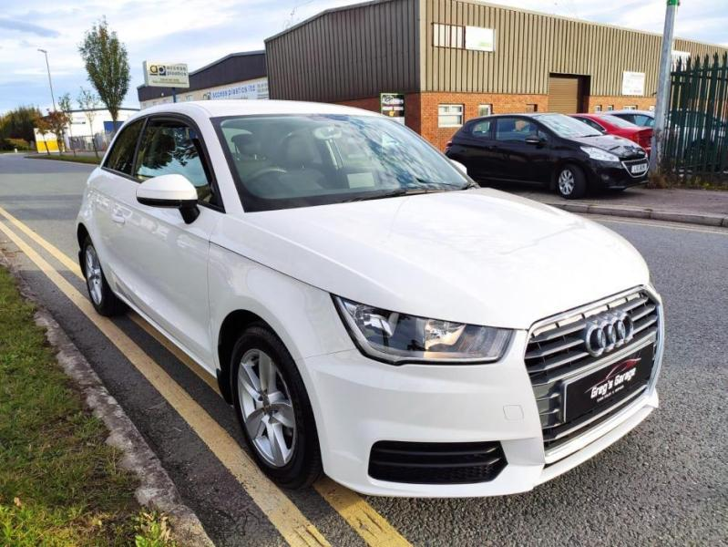 Used Audi A1 2017 in Meath