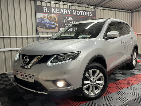 Used Nissan X-Trail 2014 in Wexford
