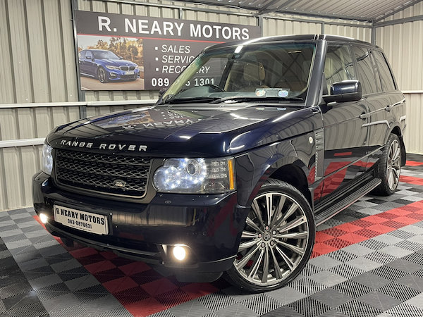 Used Land Rover Range Rover 2011 in Wexford