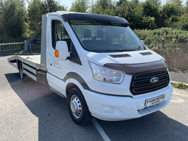 Used Ford 2016 in Wexford