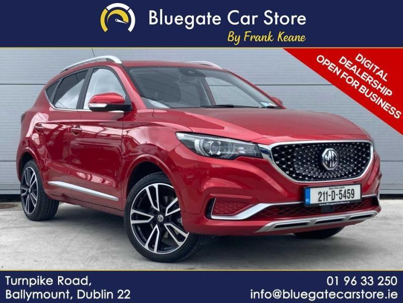 Used MG ZS 2021 in Dublin