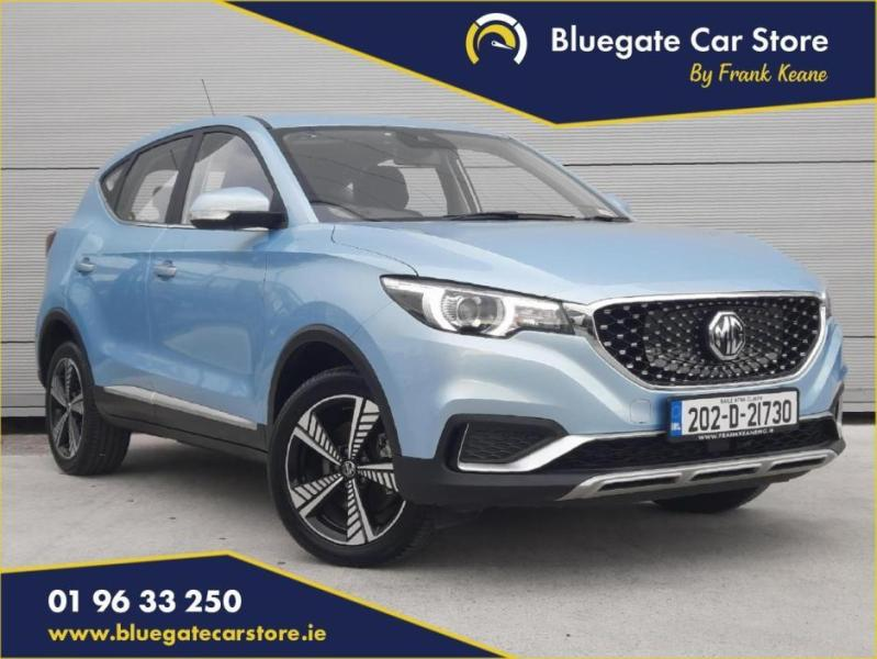 Used MG ZS 2020 in Dublin