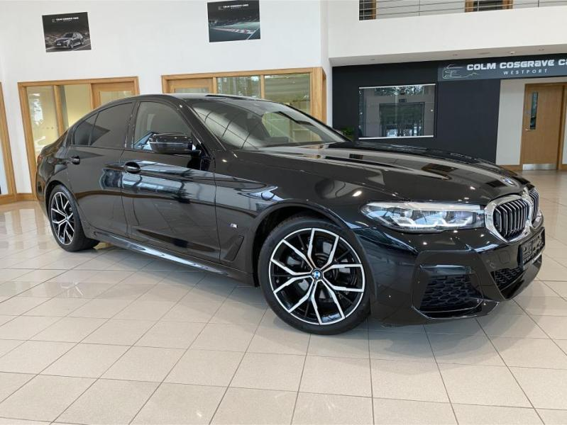 Used BMW 5 Series 2020 in Mayo