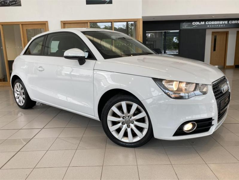Used Audi A1 2014 in Mayo
