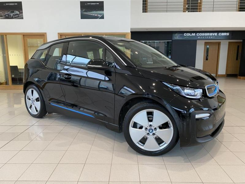 Used BMW i3 2018 in Mayo