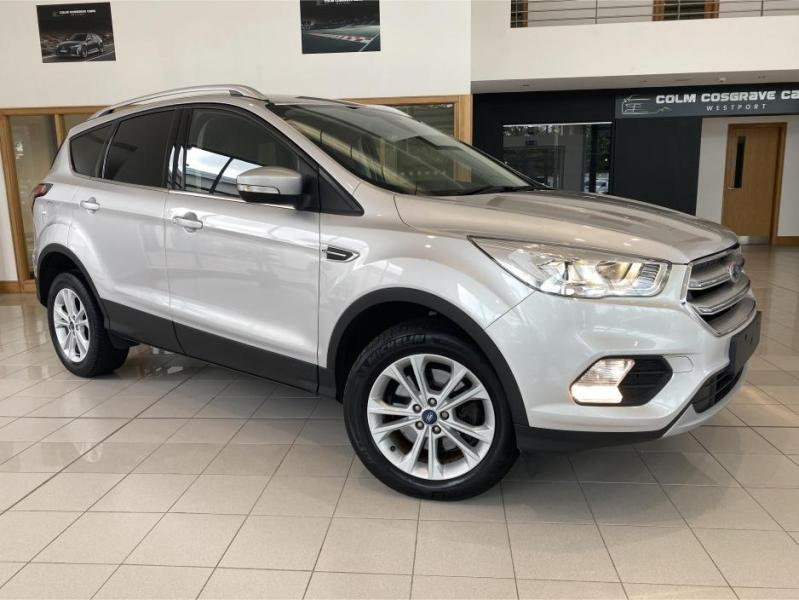 Used Ford Kuga 2018 in Mayo