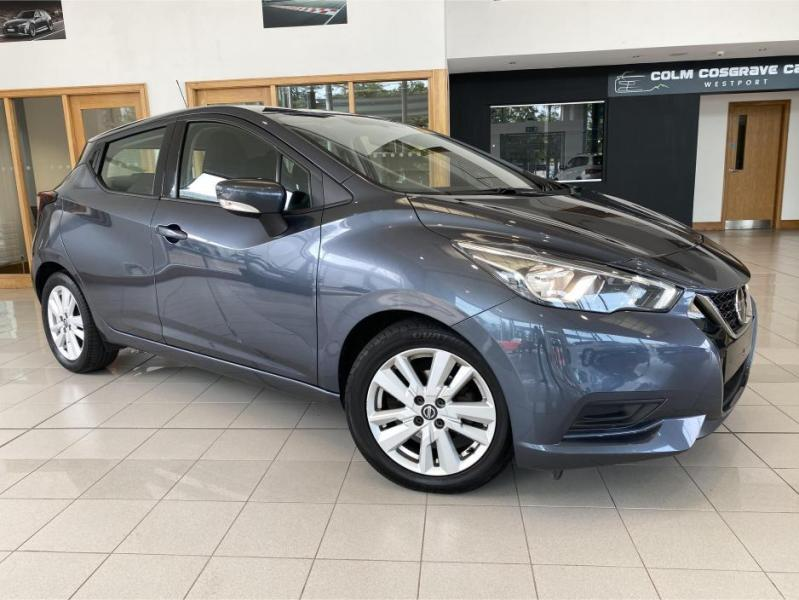 Used Nissan Micra 2019 in Mayo