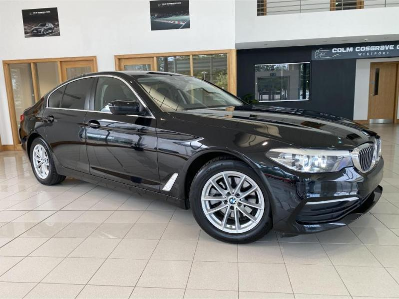 Used BMW 5 Series 2019 in Mayo