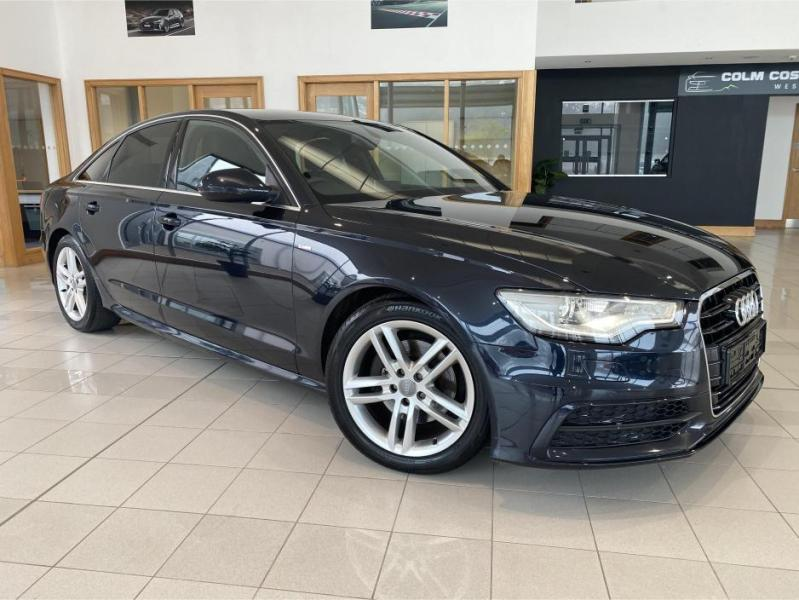 Used Audi A6 2013 in Mayo