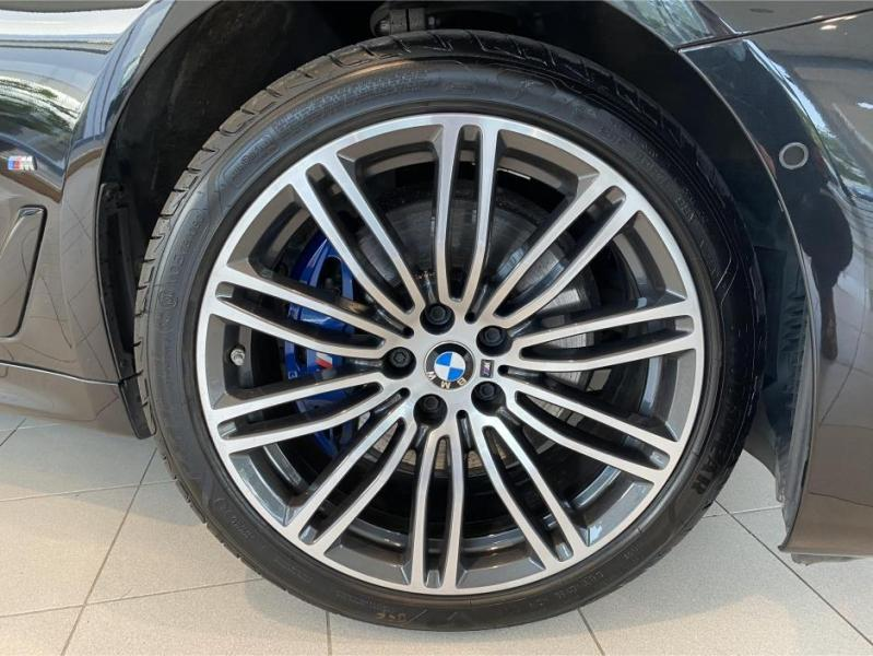 Used BMW 5 Series 2018 in Mayo