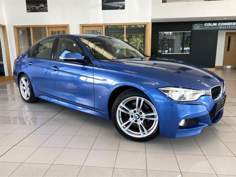 Used BMW 3 Series 2018 in Mayo