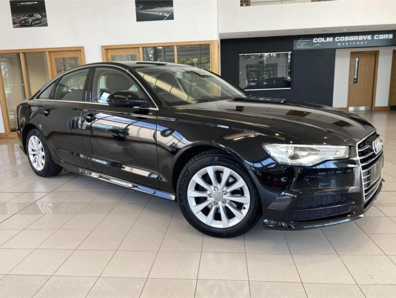 Used Audi A6 2018 in Mayo