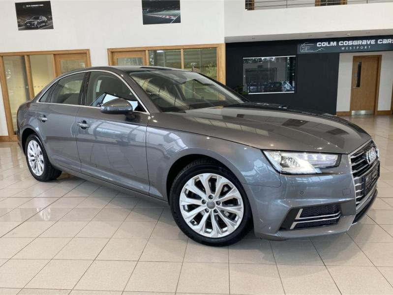 Used Audi A4 2019 in Mayo