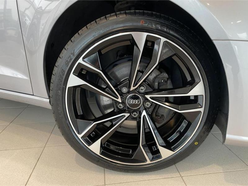 Used Audi A3 2018 in Mayo