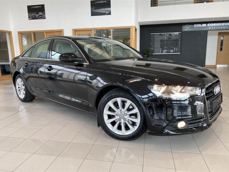 Used Audi A6 2011 in Mayo