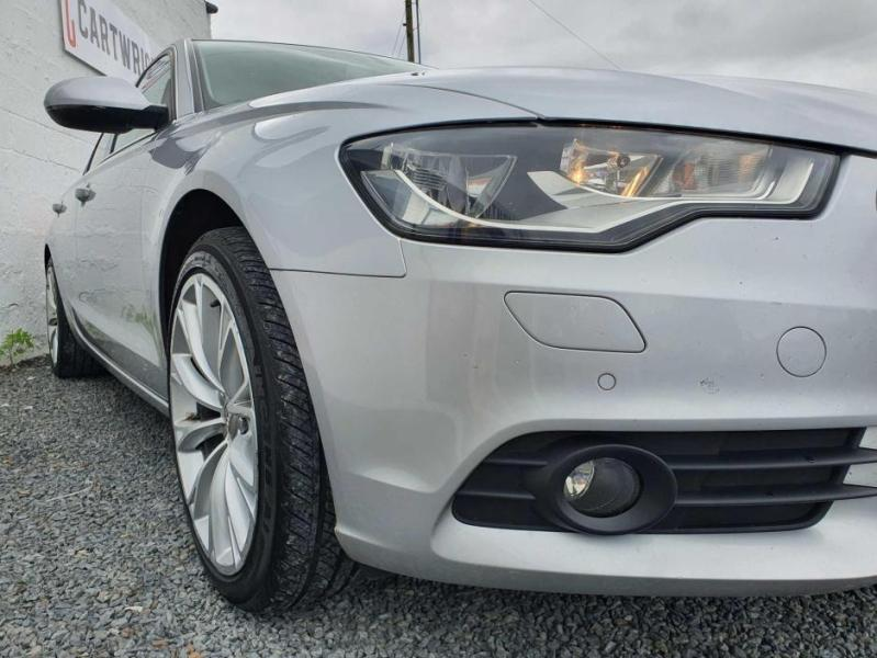 Used Audi A6 2012 in Kerry