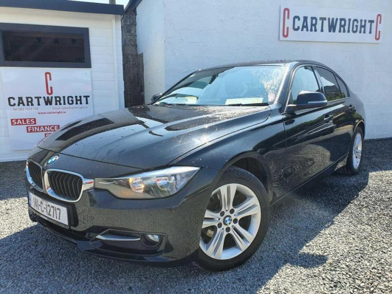 Used BMW 3 Series 2014 in Kerry