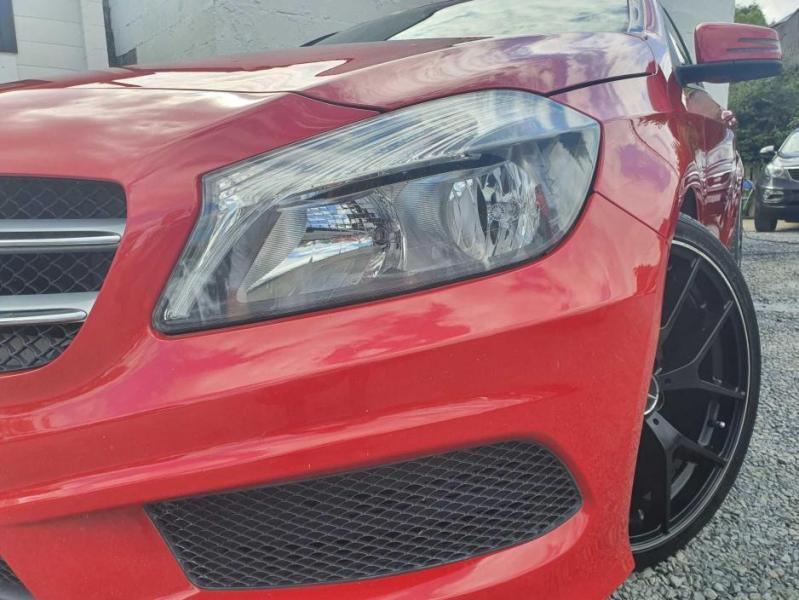 Used Mercedes-Benz A-Class 2014 in Kerry