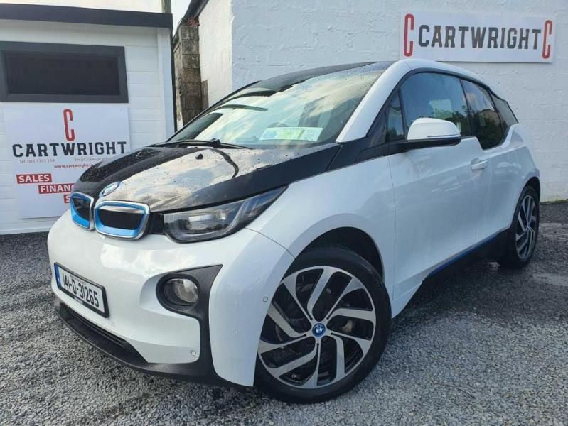 Used BMW i3 2014 in Kerry