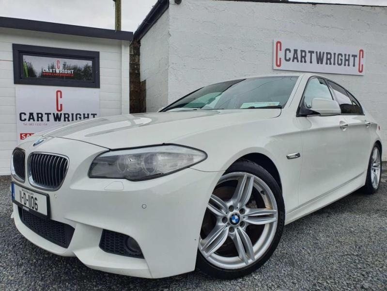 Used BMW 5 Series 2011 in Kerry