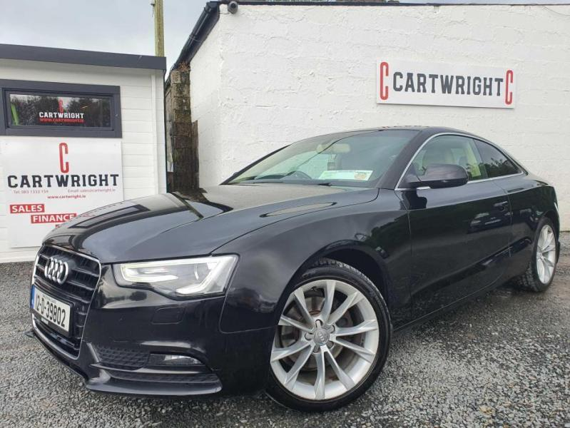 Used Audi A5 2012 in Kerry