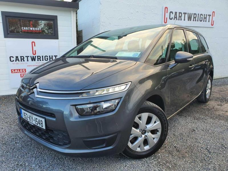 Used Citroen C4 Picasso 2015 in Kerry
