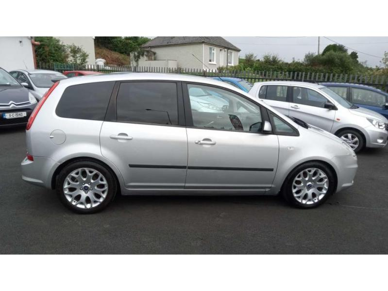 Used Ford C-Max 2008 in Kerry