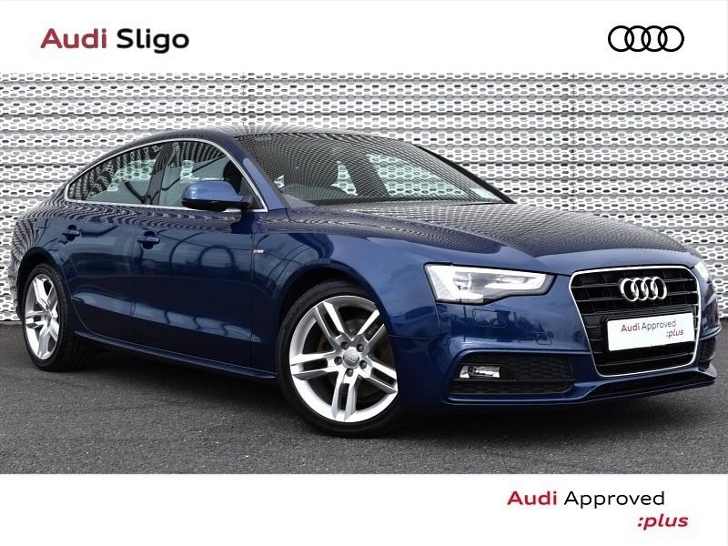 Details Used Cars Audi Ireland - Audi ireland
