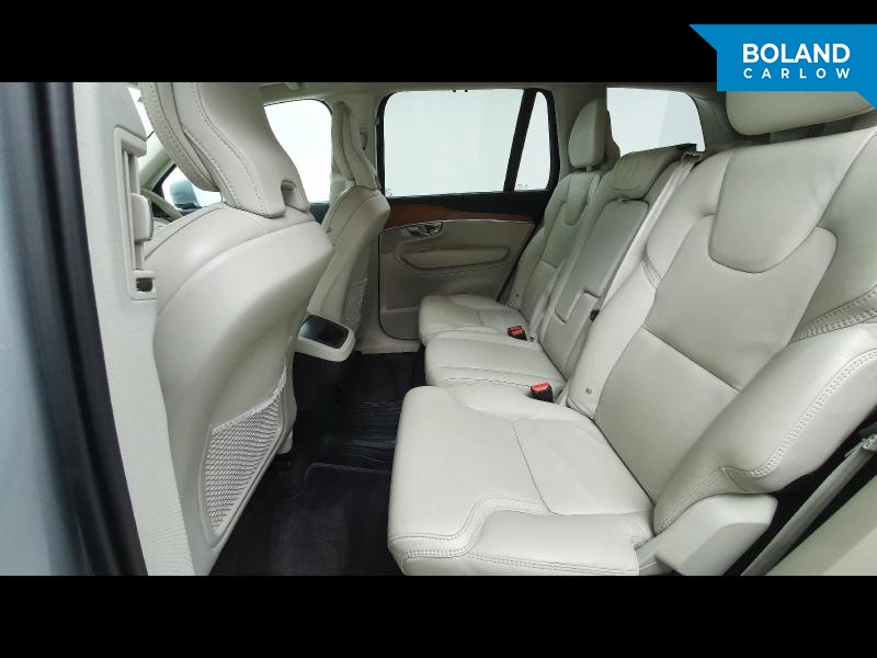 Volvo XC90 D5 (235hp) AWD INSCRIPTION 5DR AUTO