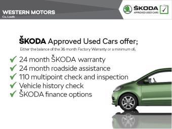 Skoda Superb STYLE 2.0TDI 190BHP 4DR