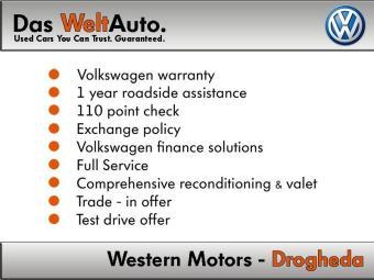 Volkswagen Golf Highline 1.6TDI 110HP