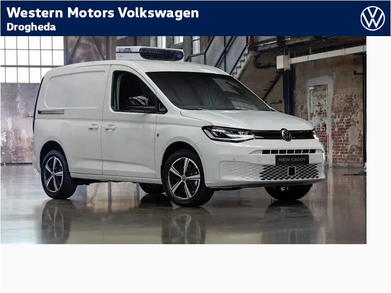 2021 Volkswagen Caddy 2021 CADDY FRIDGE   Western Motors ...