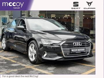 Audi A6 SOLD SOLD SOLD**SPORT 50 TFSie 299BHP 14.1kWh PHEV QUATTRO S-TRONIC AUTO**TINY MILEAGE**