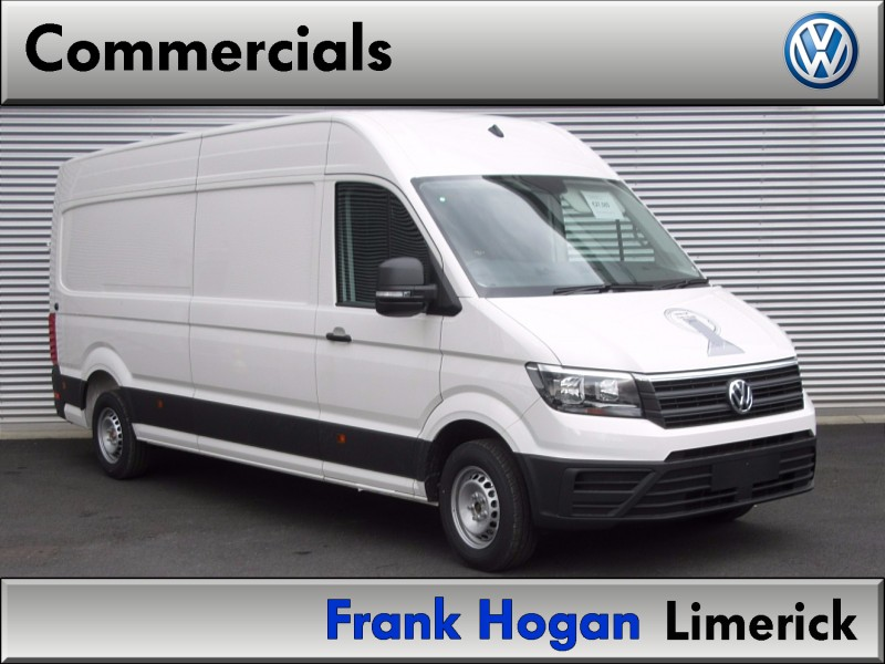 2018 volkswagen crafter 35 lwb 102hp fwd hr 27 980 in dublin road limerick ireland id 23829571. Black Bedroom Furniture Sets. Home Design Ideas