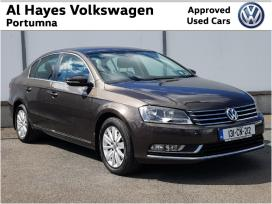 2013 Volkswagen Passat CL 1.6TDI 6SPEED 105BHP*STRAIGHT DEAL PRICE LISTED SPECIAL OFFER PRICE ADD €1,500 WHEN TRADE IN* €12,500