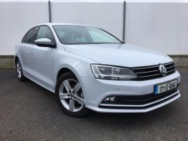 2017 Volkswagen Jetta CL 2.0TDI 110BHP*STRAIGHT DEAL PRICE LISTED SPECIAL OFFER PRICE ADD €1,500 WHEN TRADE IN* €20,500